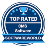 Top Rated CMS Software