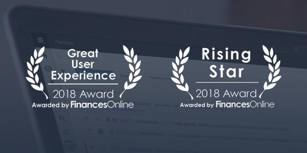Superdesk awards