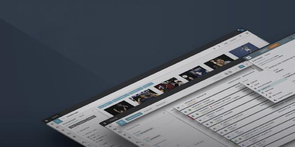 Superdesk's Interface