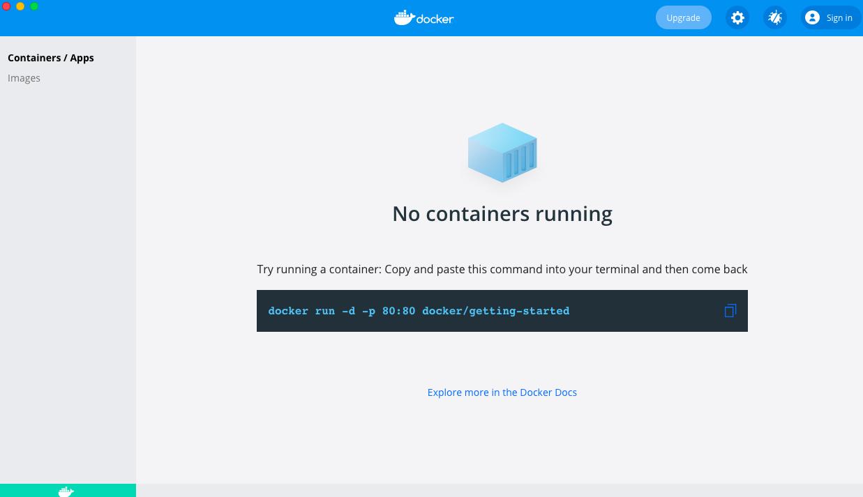 Superdesk Blog   How to install Superdesk with Docker A quick ...