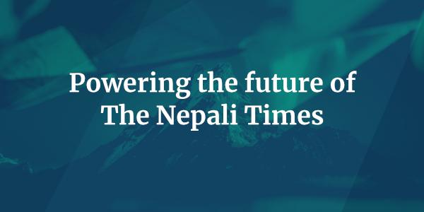 A PWA Solution for The Nepali Times